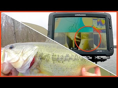 Find The Fish | How to Search and Find Bass in the Pre Spawn