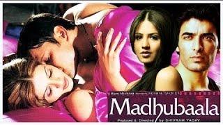 """""""Madhubala""""   Full Hot Movie   Nafisa Khan   Sameer Dharmadhikari"""