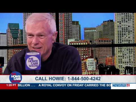 The Howie Carr Show | Are You Happy Ban On Cuban Cigars and Rum Was Lifted?