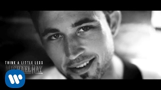 Michael Ray - Think A Little Less (Official)