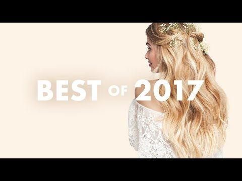 Luxy Hair Rewind: Bye 2017!
