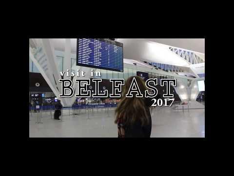 visit in BELFAST 2017