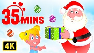 We Wish You A Merry Christmas♫🔔❄Popular Christmas Songs♫🔔❄Christmas Children Carols♫🔔❄By Magicbox