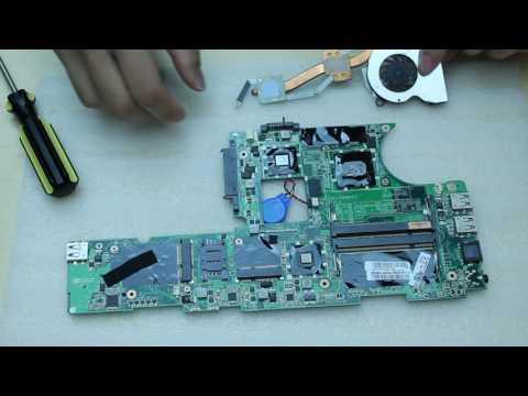 lenovo x100e laptop disaasembly remove motherboard/hard drive/ram etc..