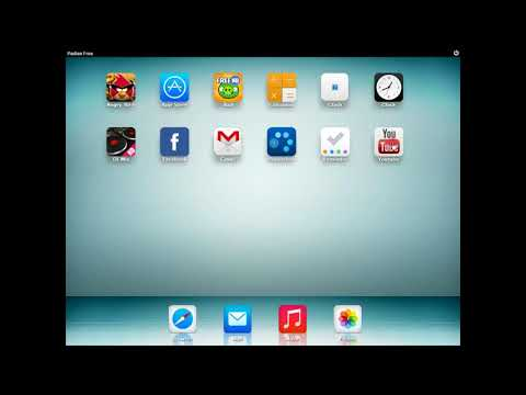 How to play iOS apps on PC: Run IPhone and IPad Apps On Your Pc Or laptop || WINNERZ OFFICIAL ||