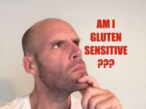 The Ultimate Gluten Intolerance Test.