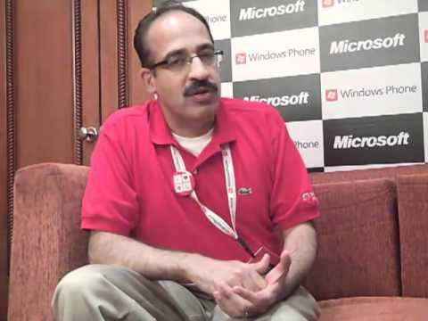[Interview] Vikas Arora, Group Director - Operator Channel, Microsoft India