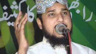 ᴴᴰ Punjabi Nazam |  Haleema lori deyndi ay - Qari Asif Rashidi D.B