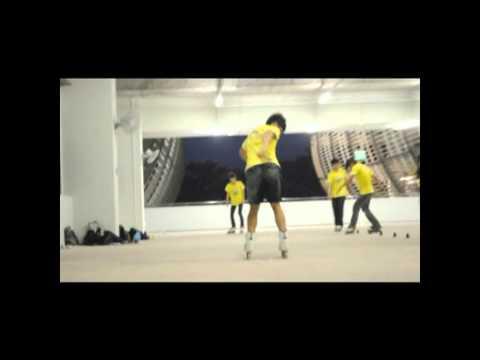 Team Freestyle Singapore - Sliders Intro Video 2011