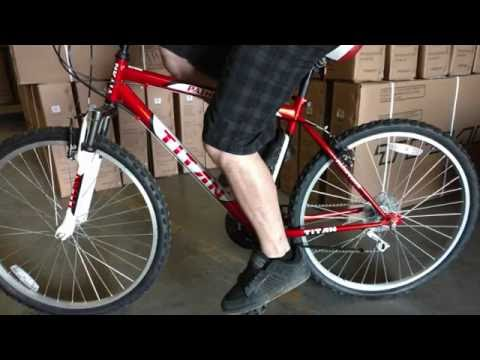 How to Get the Correct Bicycle Frame Size