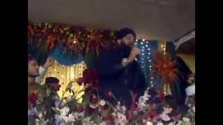 Sarkar Ka Madina By Alhaj Owais Raza Qadri At RawalPindi Mehfil e Naat Gulistan Clony 30 March 2014