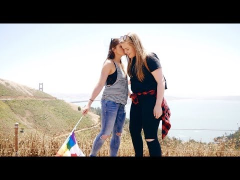 I LEFT MY HEART IN SAN FRANCISCO | Willow Faith