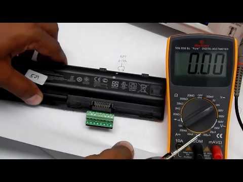 Laptop Battery Test  (हिन्दी)