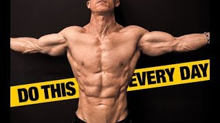 Do This EVERY SINGLE Day! (WORKOUT OR NOT)