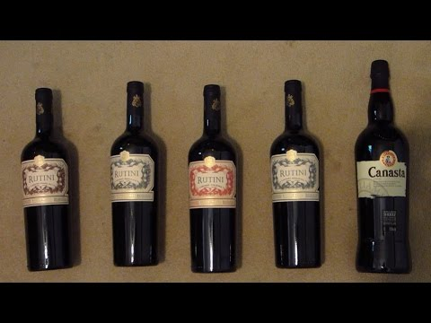 Flying with wine | How to pack six bottles in your baggage