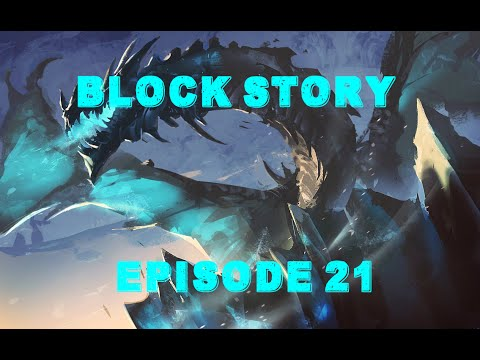 Block Story S2 Ep 21: I HAD THAT!