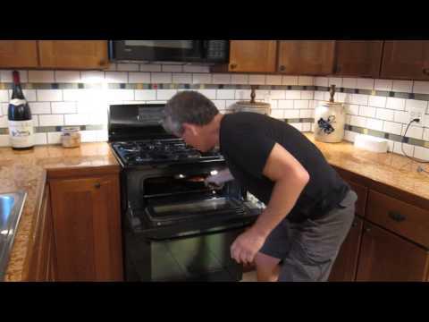 How To: Dinner pt 3 - Miso Honey Glazed Salmon
