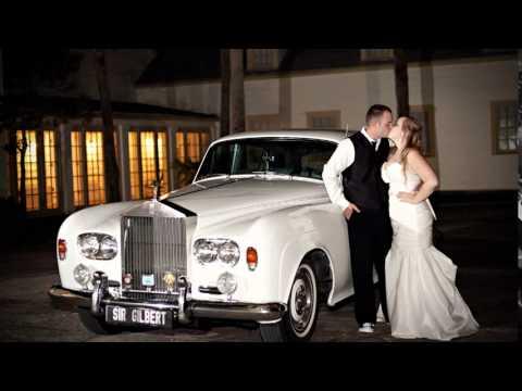 Hannah and Chris Ribault Club Wedding