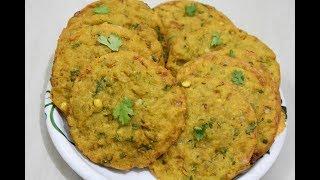 एक ऐसी पूरी जो खाने में गरम तो अच्छी लगती हे पर ठंडी होके  और भी टेस्टी लगती हे|Tasty Puri
