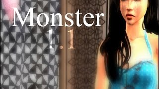 Monster 1.1 (Sims 2 Series)