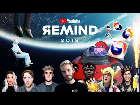 Real YouTube Rewind: 2018 Do You Love Me? | #YouTubeRewind