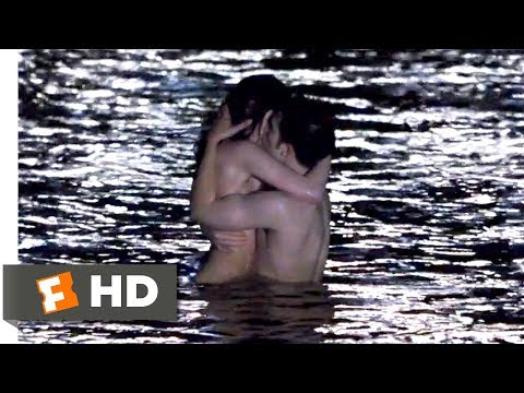 Xxx Mp4 Twilight Breaking Dawn Part 1 3 9 Movie CLIP The Honeymoon 2011 HD 3gp Sex