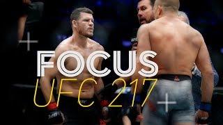 Focus: UFC 217 Edition - MMA Fighting