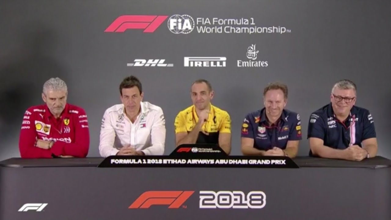"""Christian Horner - """"Show him what the flags mean"""""""