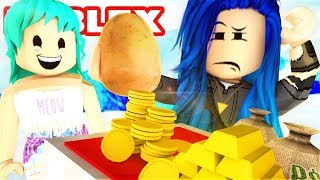 FINDING SECRET TREASURE in Roblox Explorer Simulator!