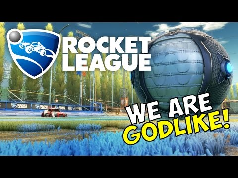 Rocket League: 2v2 Competitive, Trading, Crate Openings And More! **LIVE**