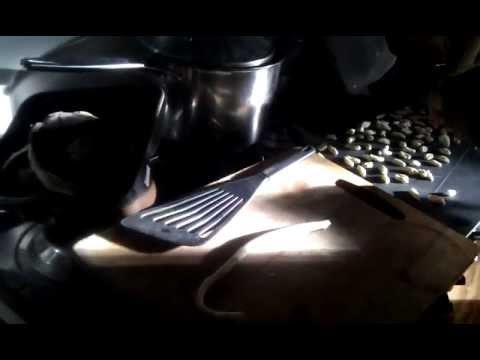 Cavatelli Pasta - Semolina Flour & Water - How to make fresh pasta