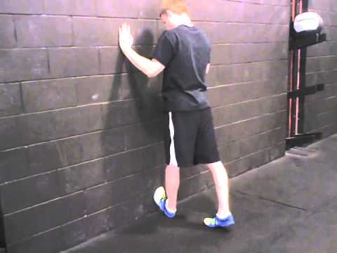 Stretches to Improve Ankle Dorsiflexion Mobility