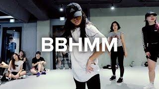 """BBHMM Remix - Rihanna / Kaelynn """"Kay Kay"""" Harris Choreography"""