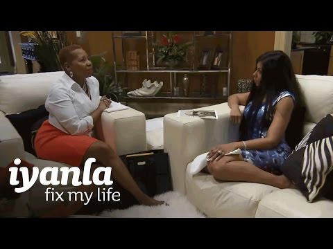 Exclusive: Iyanla Opens Up About Being a Single Mother | Iyanla: Fix My Life | Oprah Winfrey Network