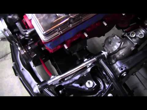 1974 Chevy Nova update 3