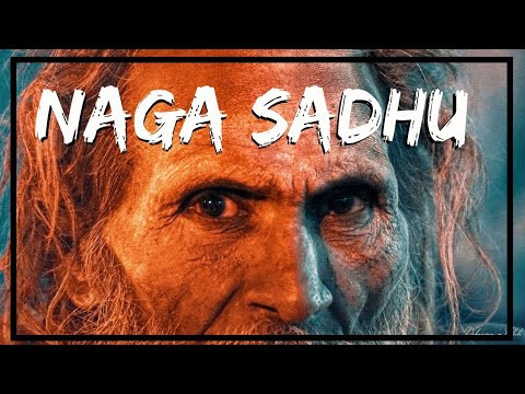 Naga Sadhu's of Gangasagar