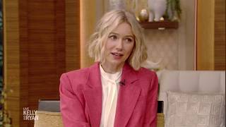 """Naomi Watts is Filming the """"Game of Thrones"""" Prequel This Summer"""