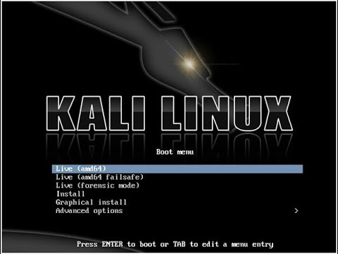 How to run Kali Linux on macbook Live 2018 - #Tutorial | Giggstar