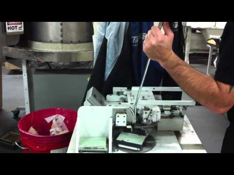 PING Golf: come viene piegato lo shaft di un putter