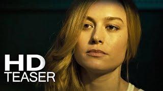CAPITÃ MARVEL   Teaser Trailer (2019) Legendado HD
