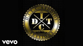 Ditc  Everytime I Touch The Mic Audio Ft Oc Ag A Bless Frank V