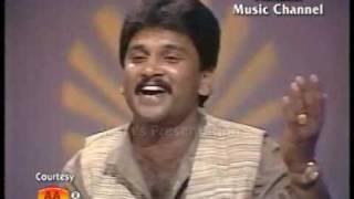 Maroara sangira Poet Zahid Shaikh Sing by Sarmad Sindhi.DAT