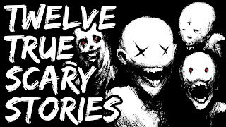 True Scary Horror Stories