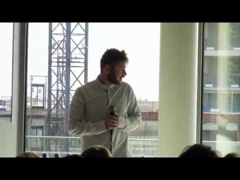 Reeps One Performance & Interview - Land Securities Employment Awards 2014