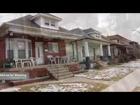 Rent4All Property Management and Real Estate in Windsor Ontario