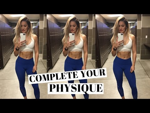 BUILD SEXY SHOULDERS   Workout For Women