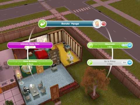 Sims Freeplay #2   Runaway Coffee Maker