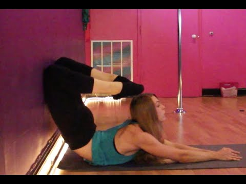 Back Bends and Upper Body Stretching Progress