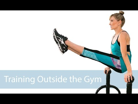 Training Outside the Gym