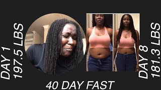 21 day salt water fast Videos - 9tube tv